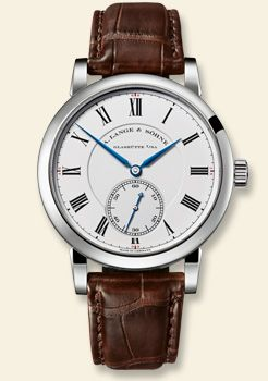"A. Lange & Sohne - Richard Lange ""Pour le Merite"". So very lovely. #Watches"