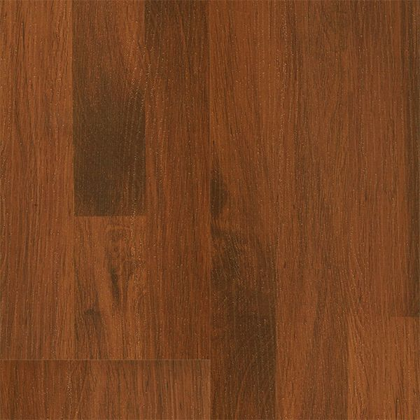Supreme Click 103mm Dark Cherry Laminate Flooring With Attached Pad