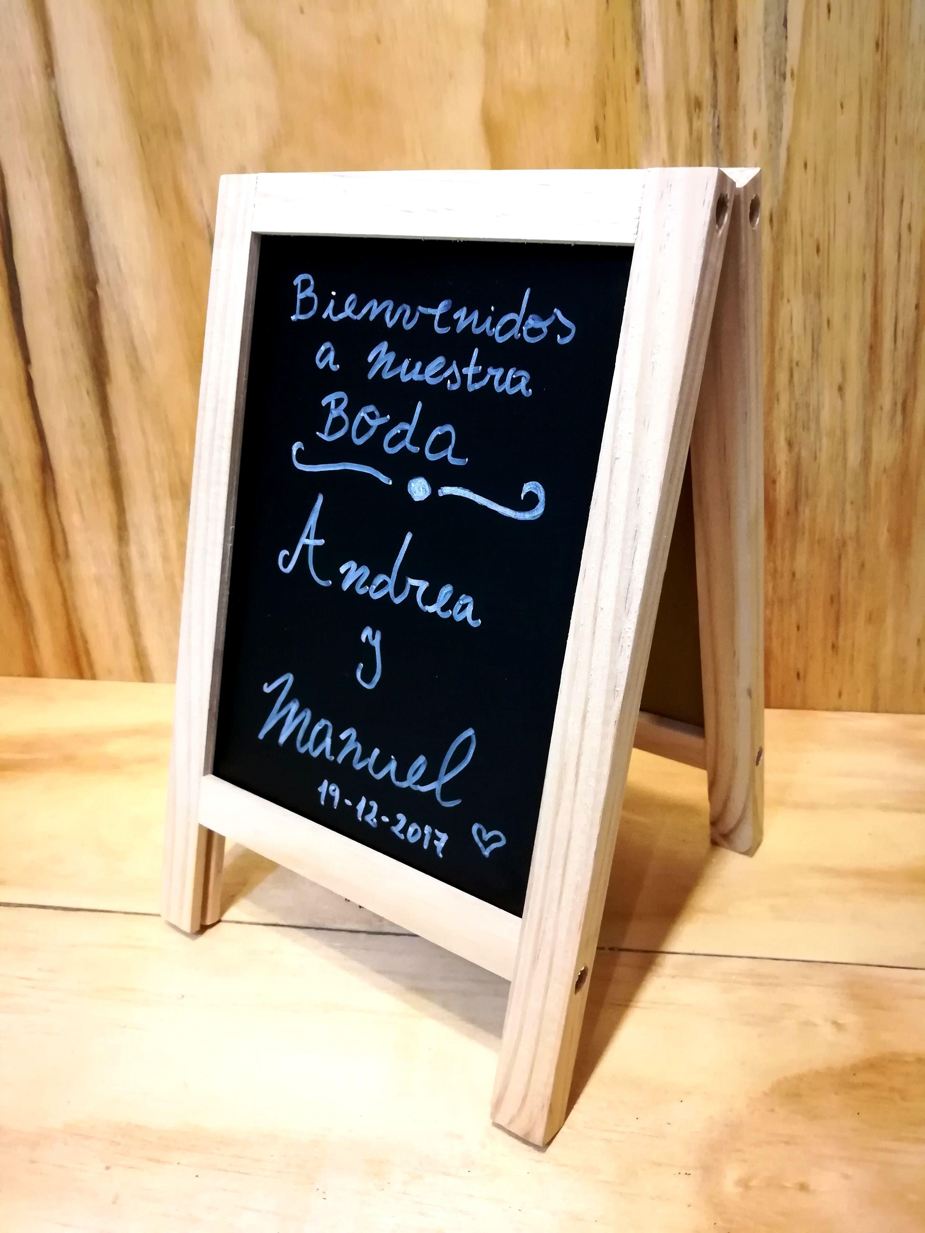 Matrimonio Rustico Santiago : Las mejores ideas para decoración de fiestas de bodas con pizarras