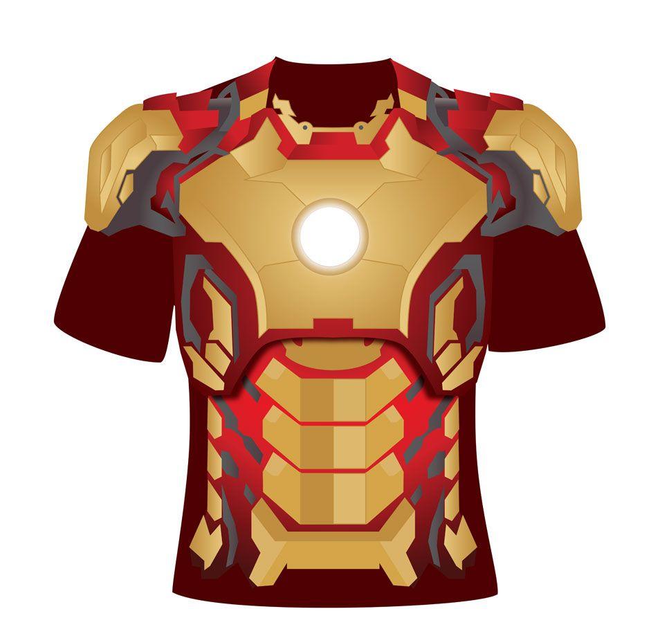 Shirt design in photoshop - T Shirts