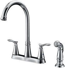 Tuscany Marianna Kitchen Faucet From Menards 59 00 Kitchen