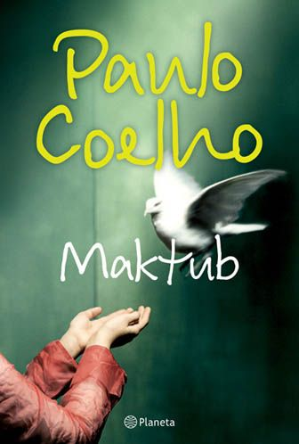 COELHO GRATUIT PDF MAKTUB TÉLÉCHARGER PAULO
