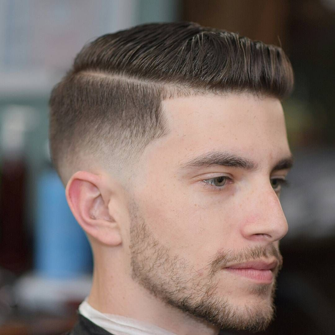 Charming Awesome 70 Classic Professional Hairstyles For Men   Do Your Best