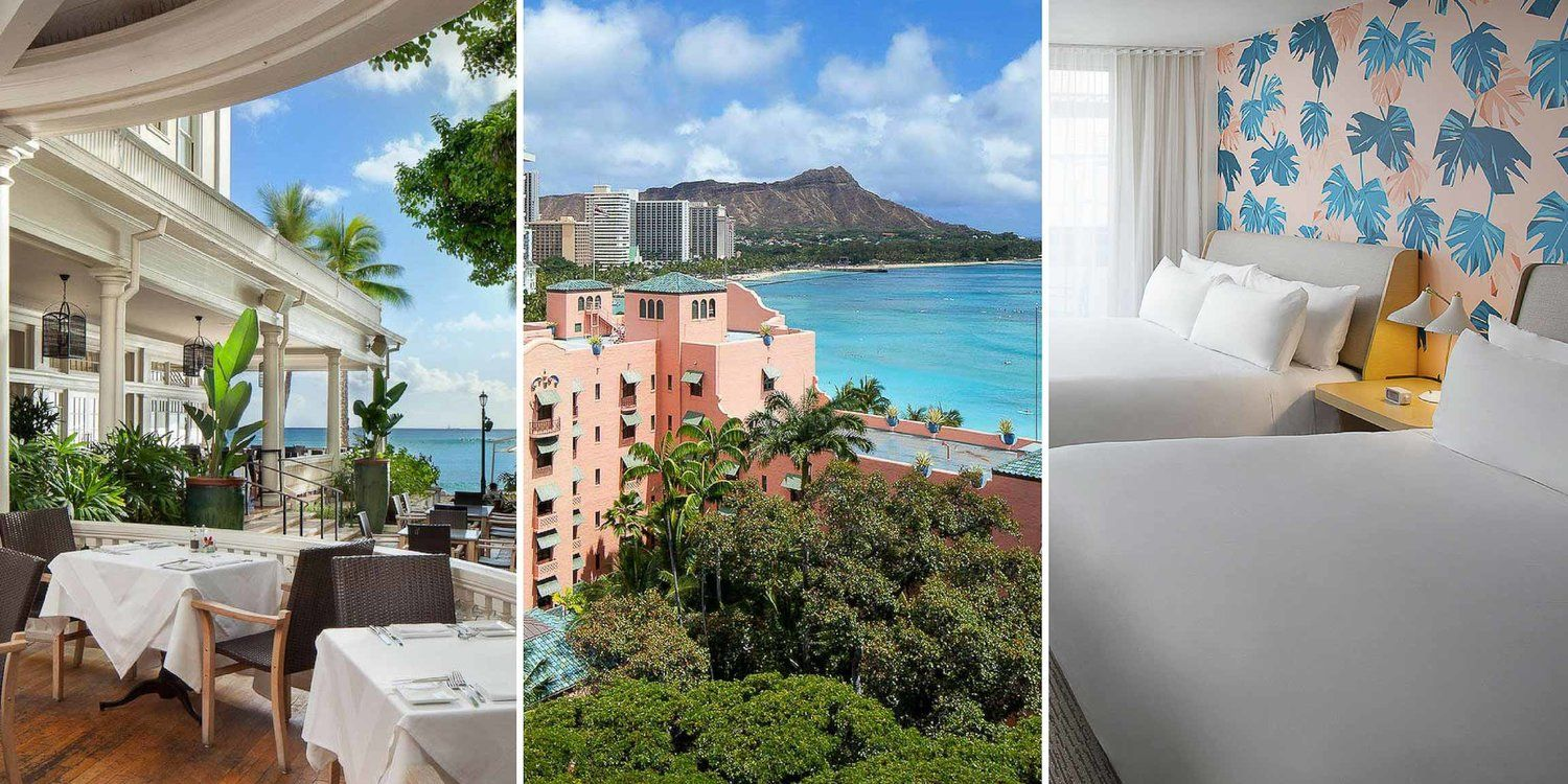 Where to Stay on Oahu A Local's Guide — ckanani luxury