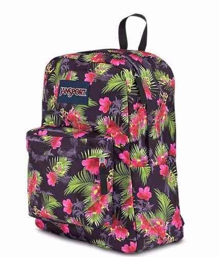 mochilas-jansport-originales-flores-lanueve-533411-MLA20550125411_012016-O.jpg (427×500)