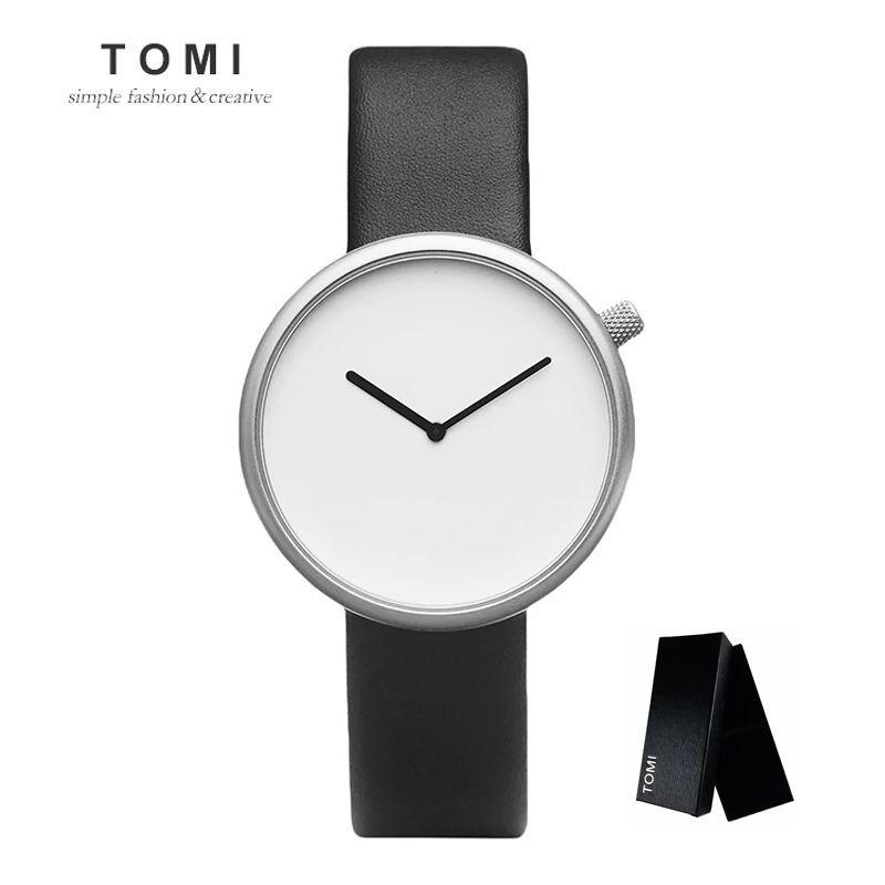 Tomi Minimalist Blackout Watch Price 22 48 Free Shipping Manaccessoriesworld Minimalist Watch Women Diesel Watches For Men Watches Women Fashion