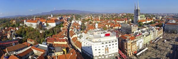 Hotels In Zagreb City Centre Zagreb