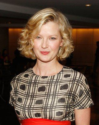 Gretchen Mol My Favourite Actress At The Moment