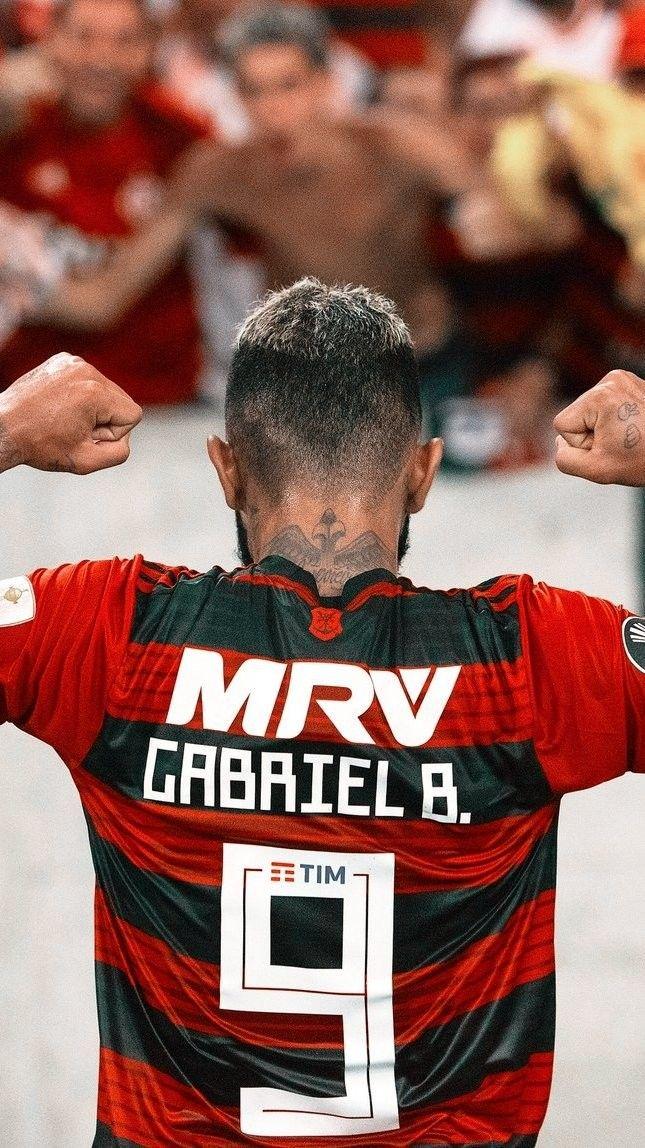 Gabigol Flamengo Gabriel Barbosa Gabigol Flamengo