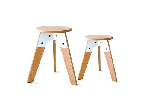 NACH ACHT, H45 SENIOR H35 JUNIOR: found from seesawdesigns.blogspot.com. #nach_acht #wood #furniture