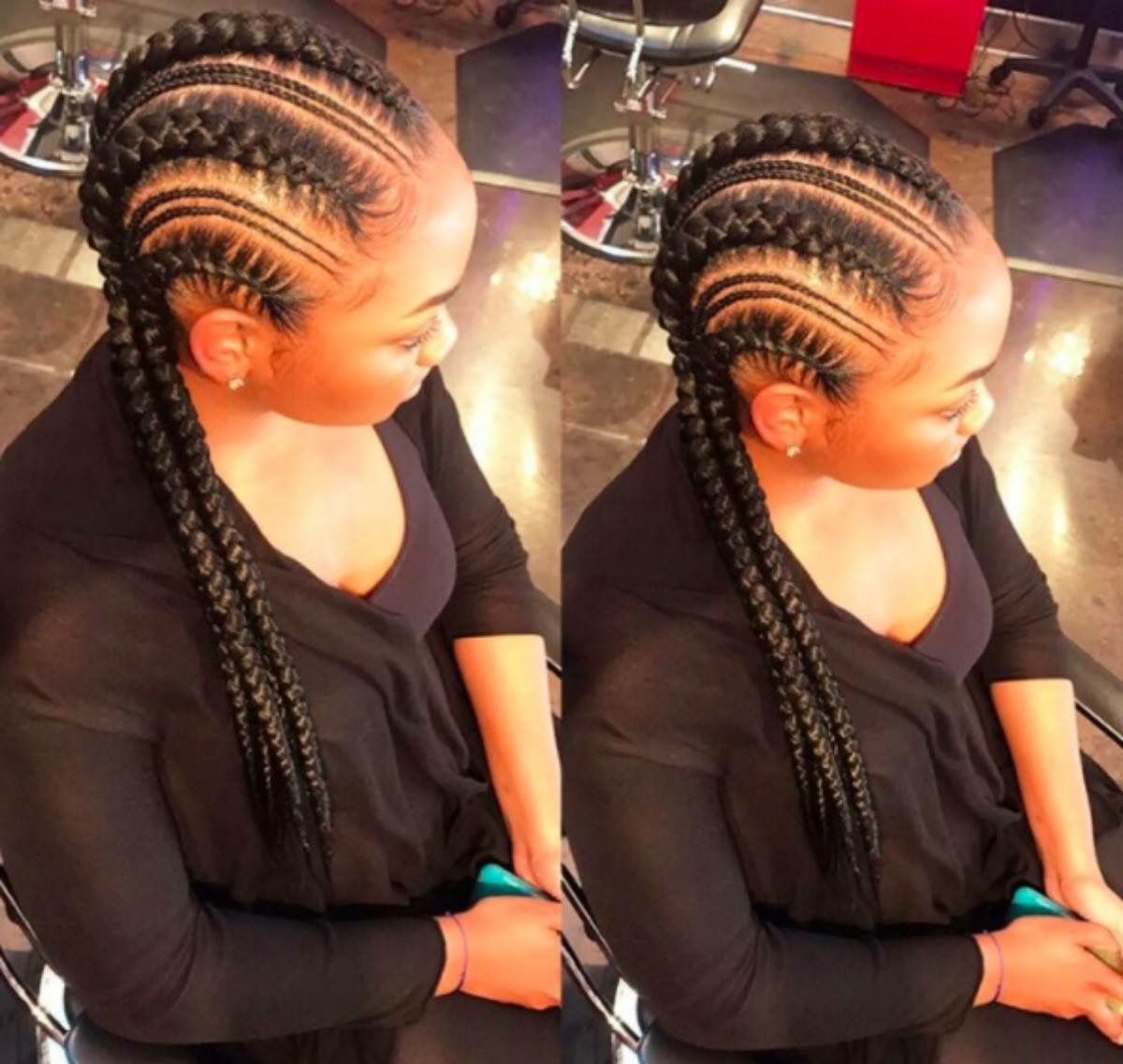 Pin by KeMani Brown on Black natural hair   Pinterest  Dope