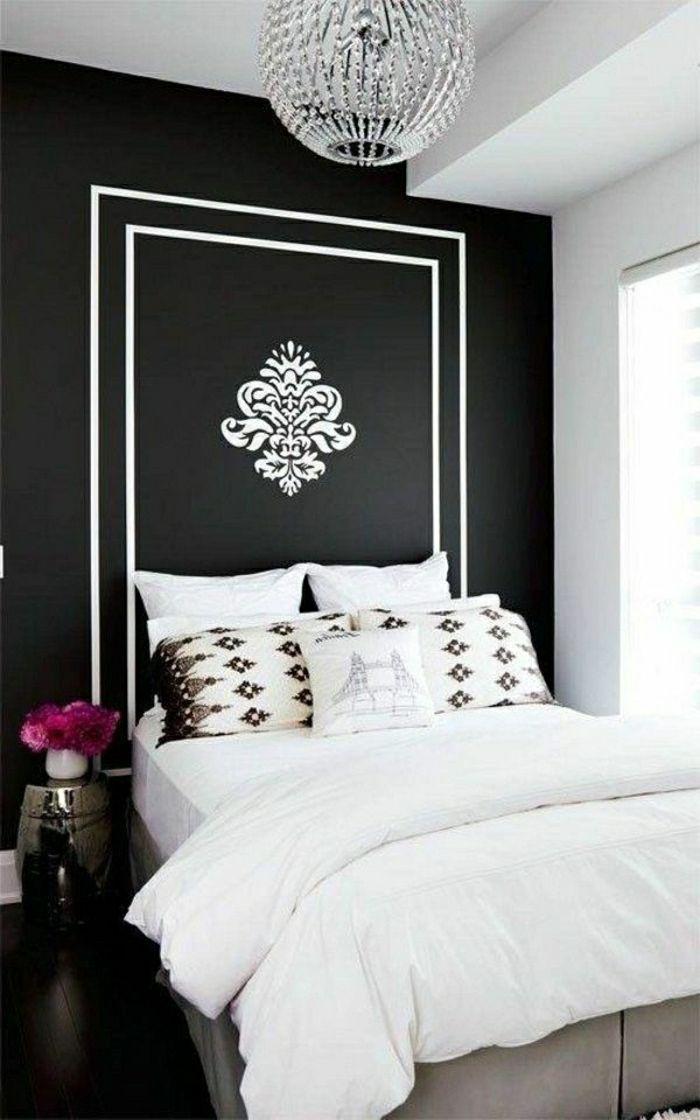 140 Bilder Einzimmerwohnung Einrichten Schlafzimmer