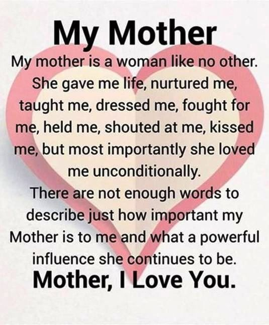 Mothers Day Cards Wishes For Mom Mother Quotes Love You Mom Quotes Mom Birthday Quotes