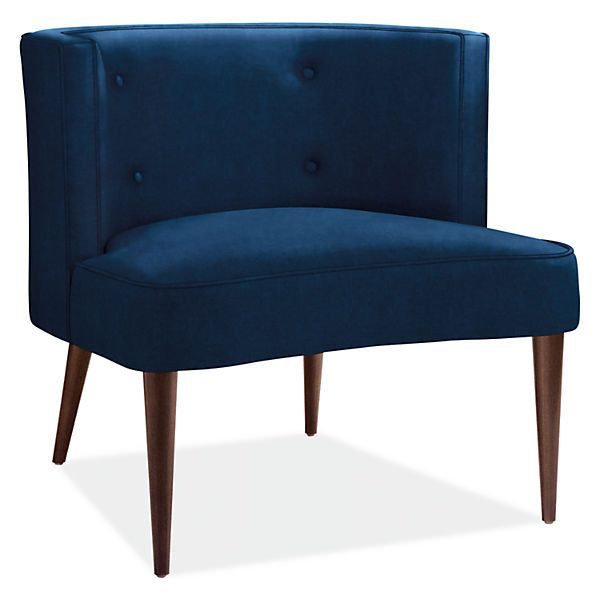 Chloe Chair. Modern Living Room ...