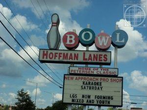 Jack Hoffman Developer Of Hoffman Estates Hoffman Estates Hoffman Estates Illinois Hoffman