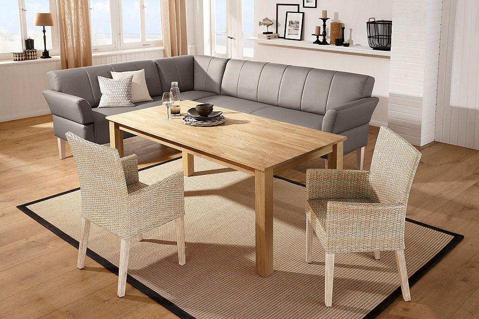 Home affaire Esstisch »Luisa«, in 4 Größen Jetzt bestellen unter - küchentisch mit stühlen