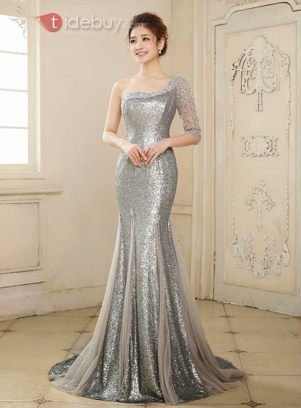 f9a85d760a940 Exclusivos vestidos de noche formales para señoritas