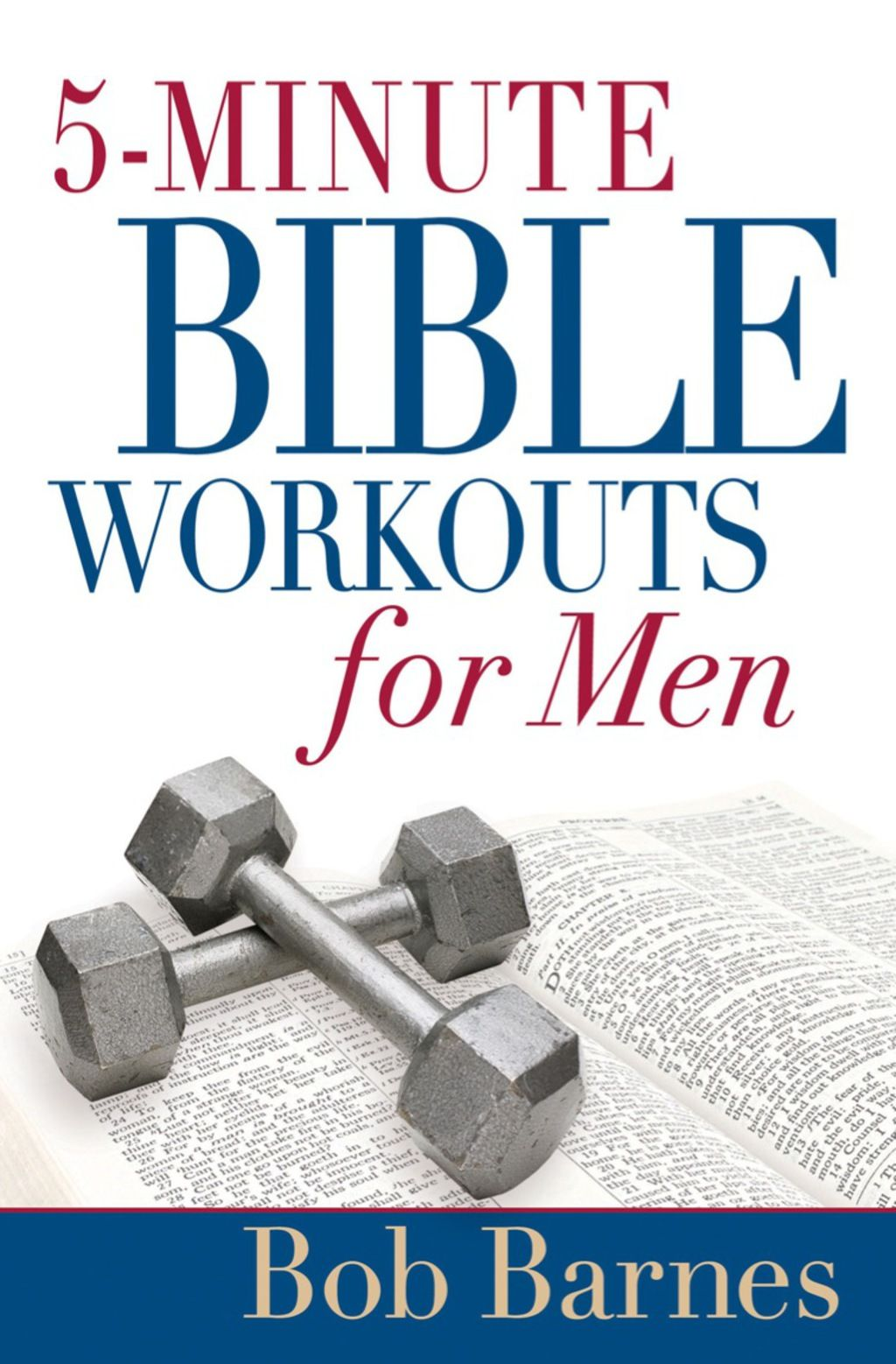 5 Minute Bible Workouts For Men Ebook In