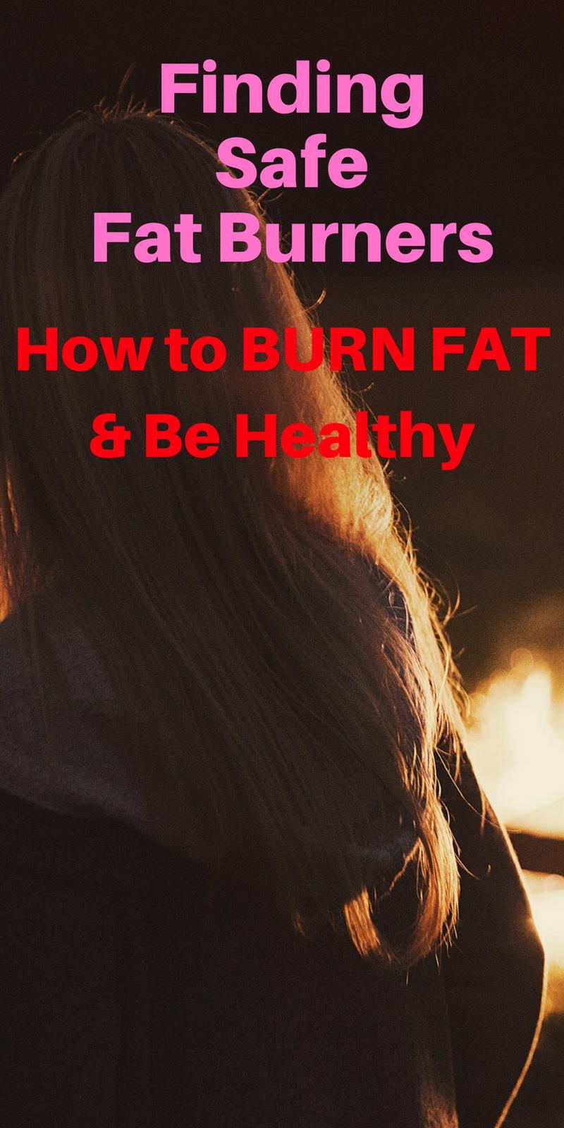 best fat burner for stomach fat