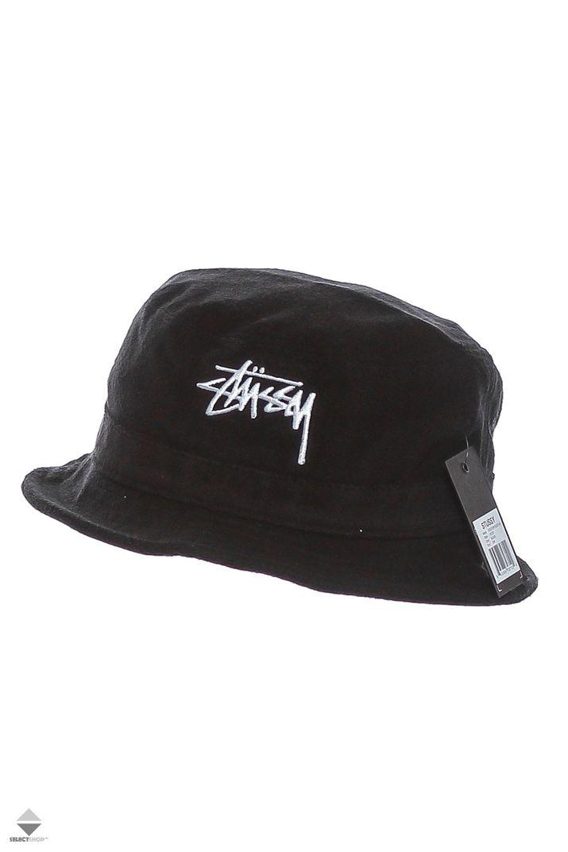 fda5f78abdd Kapelusz Stussy Stock Terry Bucket Hat Stussy