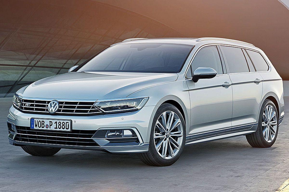 Dit Is De Nieuwe Volkswagen Passat Drivessential Volkswagen Auto Diesel