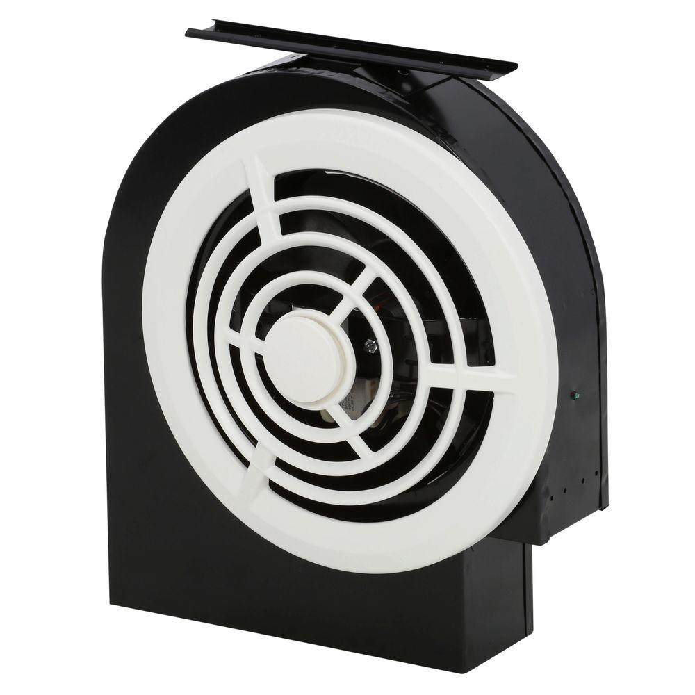NuTone 160 CFM Ceiling Utility Exhaust Fan-8310 | Home ...