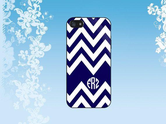 Navy blue Chevron Case for iPhone, Samsung Galaxy S2/S3/S4, Samsung Galaxy Tab/Note 2/3,HTC, Blackberry
