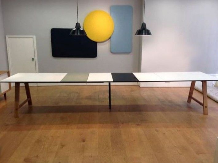 Bykato Conference Table | Dining
