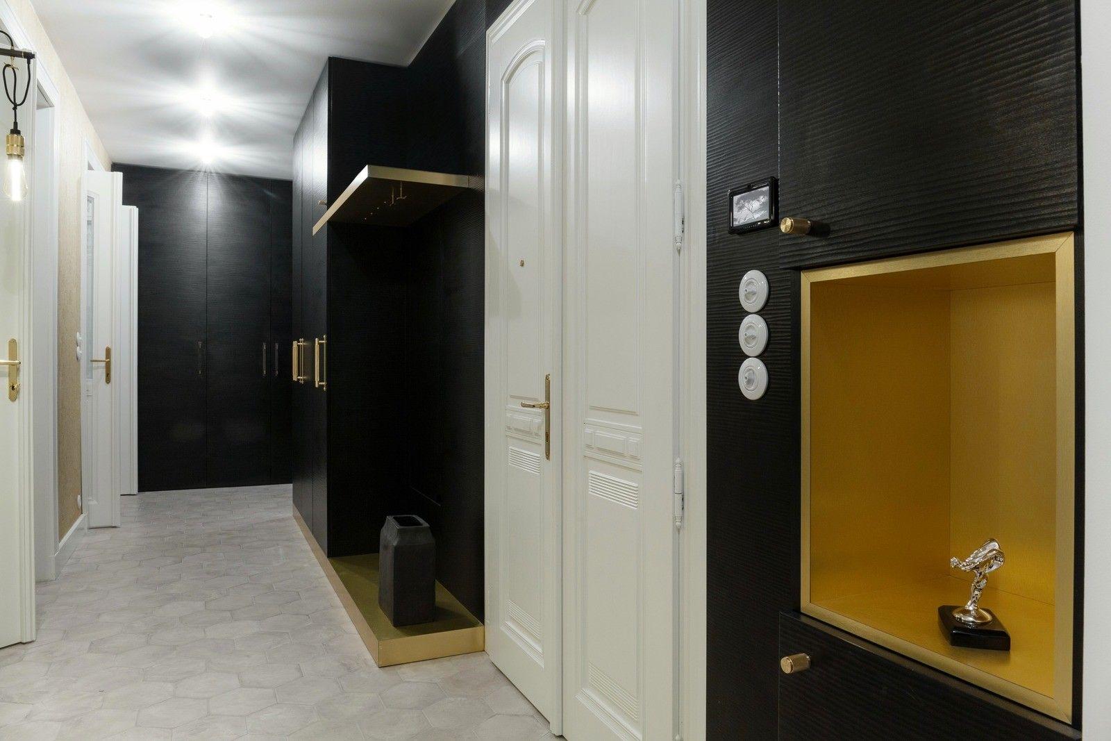 Квартира модели и бизнесмена в Праге — HQROOM | Квартира ...