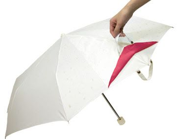 2bd9586ac Unique Umbrellas and Unusual Umbrella Designs. | Umbrellas, Parasols ...