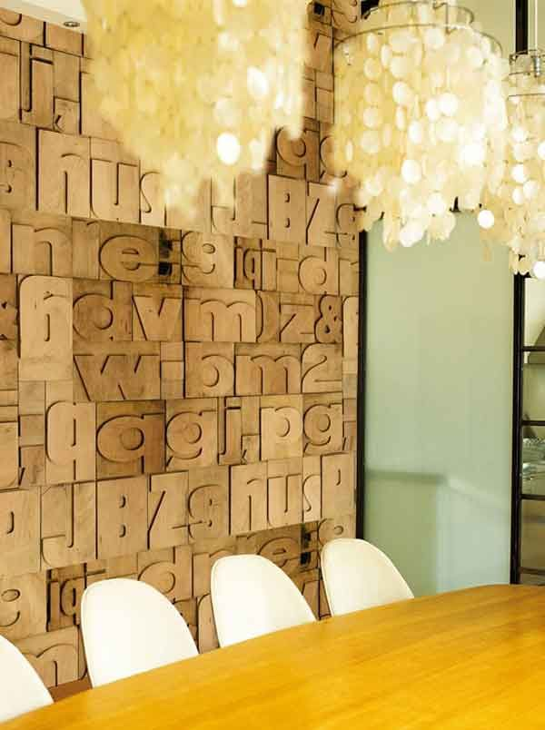 Letters and numbers 3 D wallpaper | 08.Wallpaper | Pinterest ...