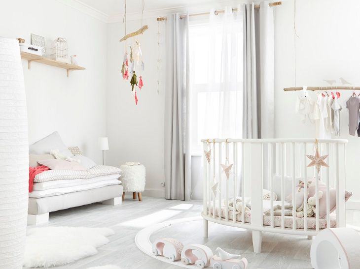 1000 images about chambre bb on pinterest star mobile bed linens and bebe