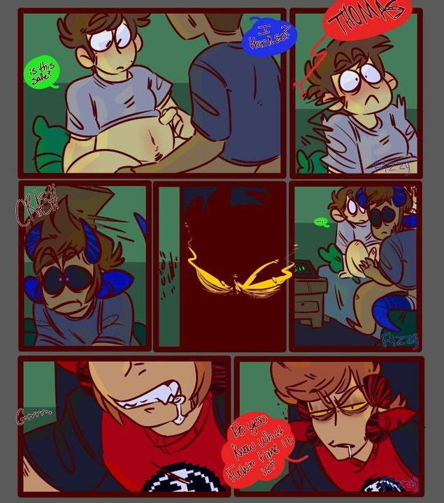 Tord X Reader Lemon Eddsworld