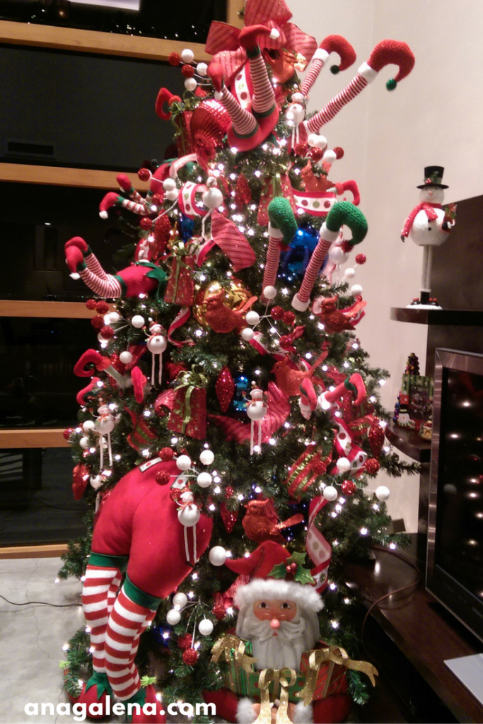 Ideas para decorar tu rbol de navidad arboles de navidad