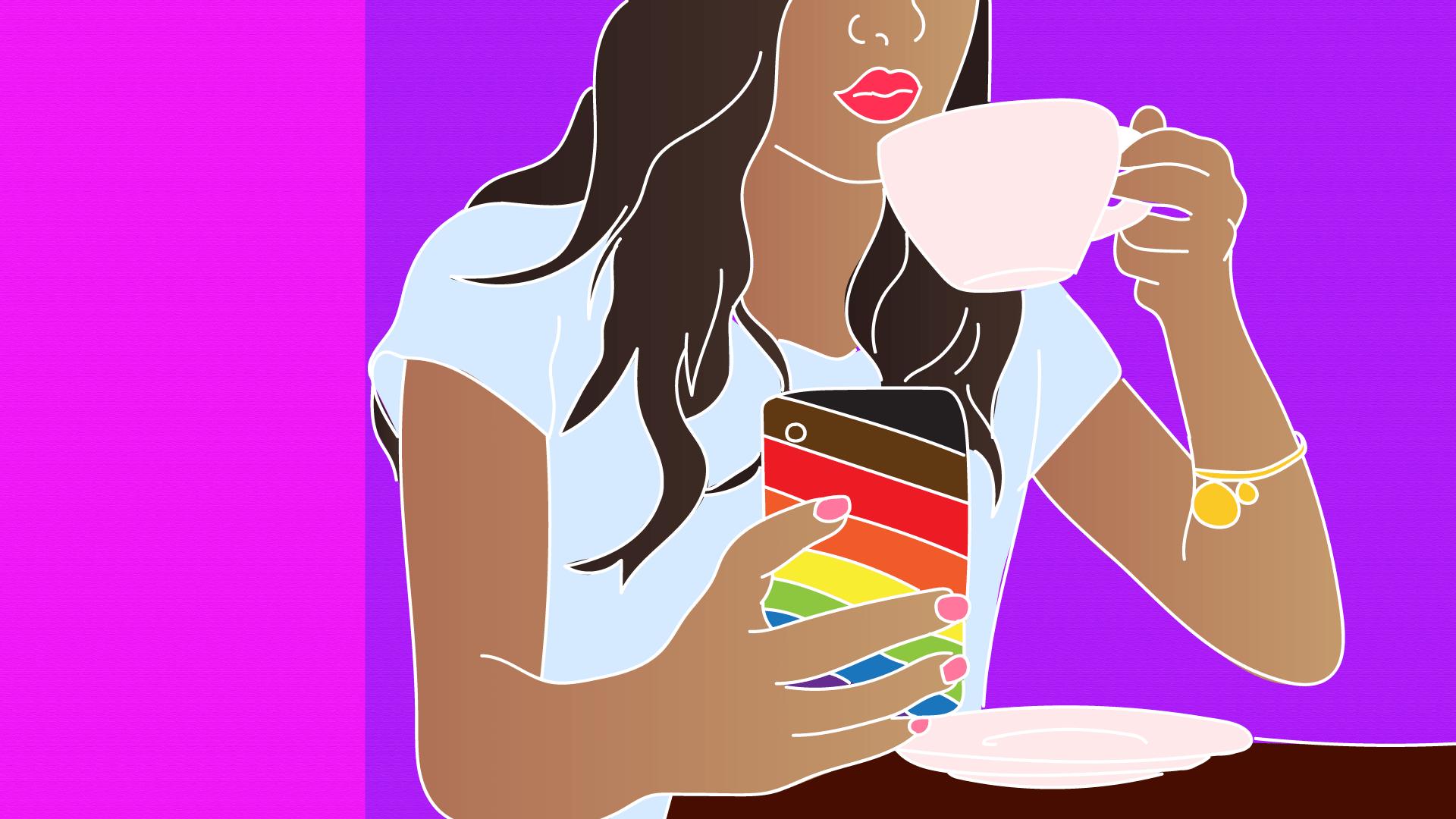 Dating seiten für lesben