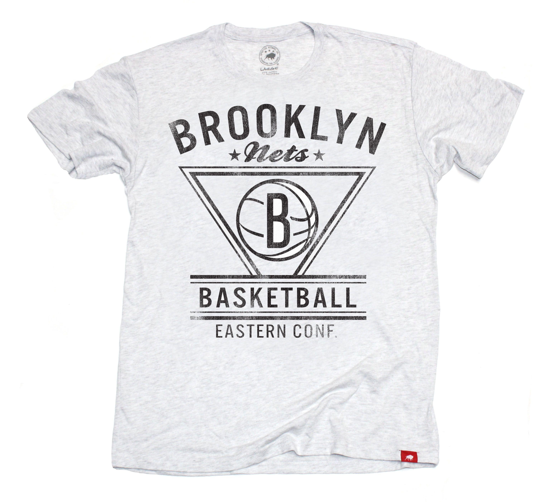 d1c8f2997 Sport Stuff and Sneakers   Brooklyn shirt, Brooklyn Nets, Hello brooklyn