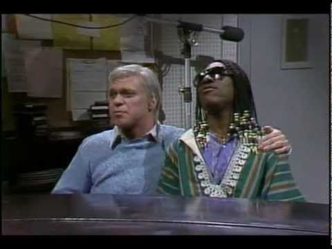 Snl ebony and ivory