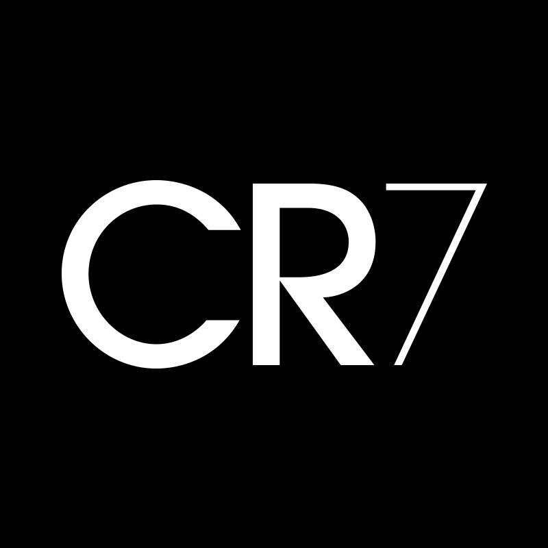 Nike CR7 Logo Black Fashion Brands
