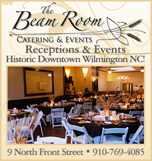 The Beam Room Receptions&Events Front Street Brewery