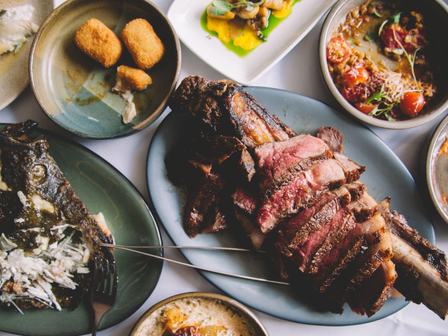 The best new restaurants in Denver | Best restaurants in ...