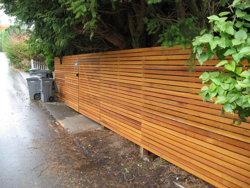 5 Excellent Fencing Ideas Rural Ideas Fence Landscaping