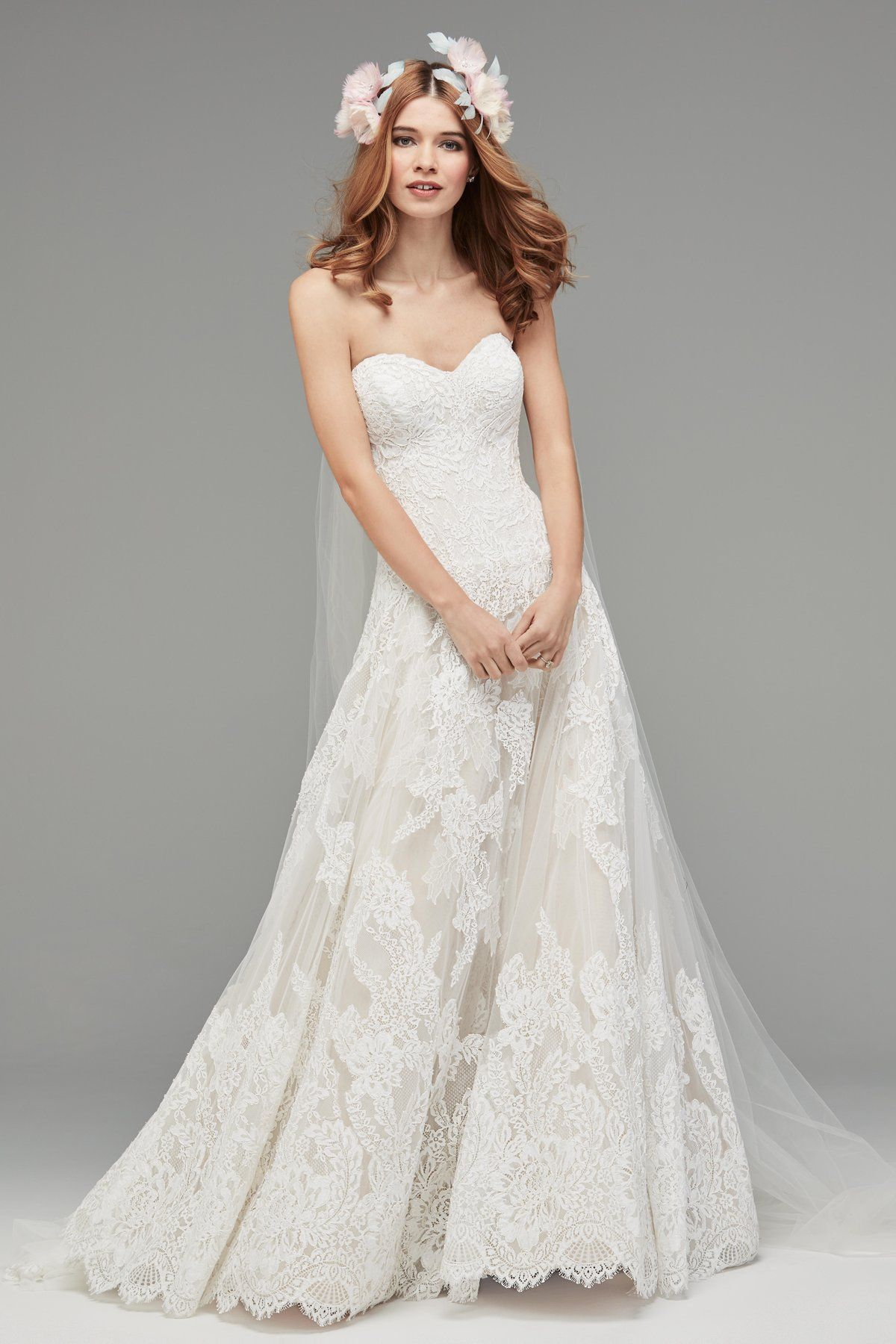Lyric By Watters Watters Wedding Dress Bridal Dresses Drop