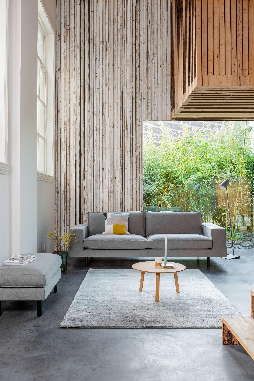 Strak Design Bank.949 00 Stoere Uitstraling Strak Design Groot Formaat En Een