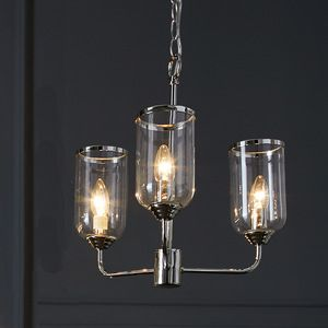Whitley 3 arm chandelier home pinterest chandeliers ceiling whitley 3 arm chandelier aloadofball Image collections