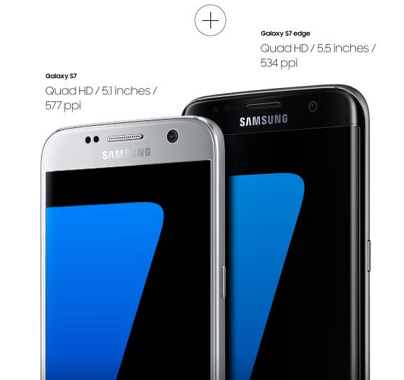 Samsung Galaxy S7 Flat Harga Dan Spesifikasi