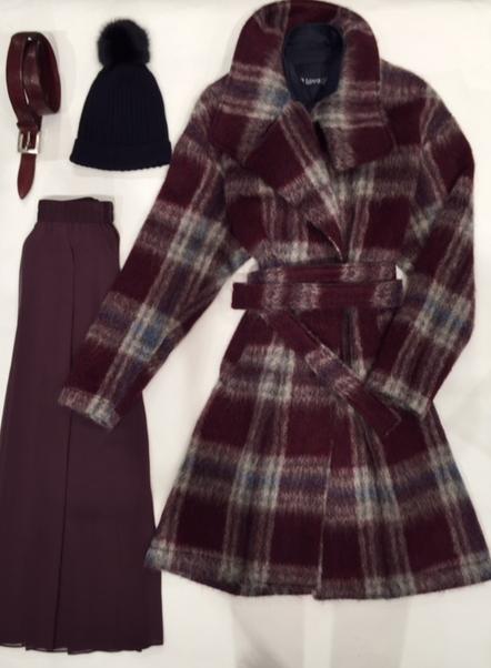 UDSALG UDSALG UDSALG NU - 50 % fra oprindelig pris #Closed uld frakke kr. 3500,- #WeLoveJeans skjorte kr. 899,- #ByMaleneBirger Nederdel kr. 1999.- #Orciani bælte kr. 1099,- #HugoBoss hue 799,- Herfra trækkes -50% #SmuktogEnkelt #Næstved #Fashionbox