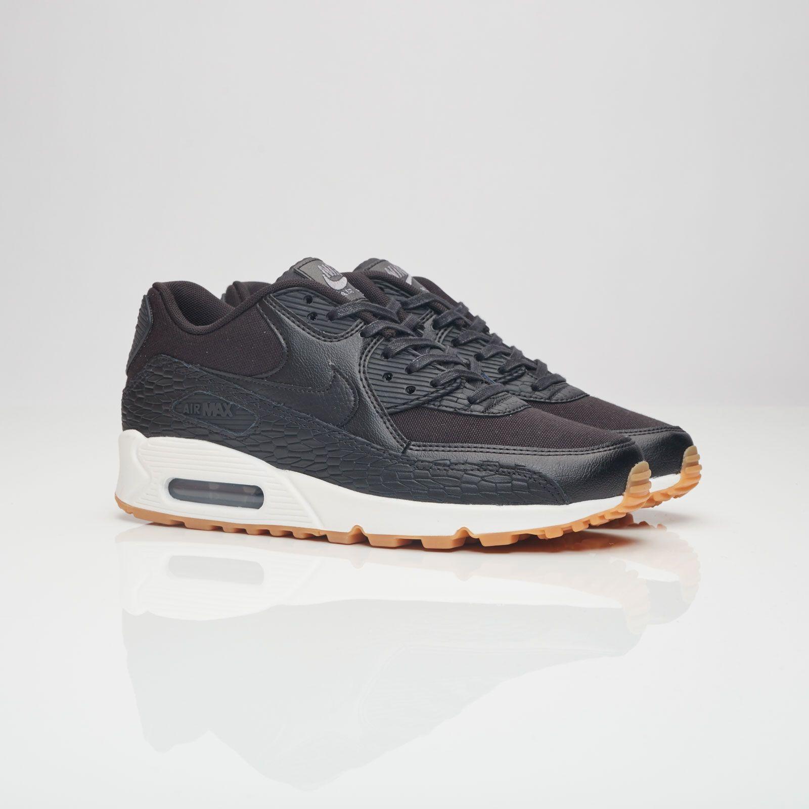 Nike Sportswear Wmns Air Max 90 Premium Leather | Nike