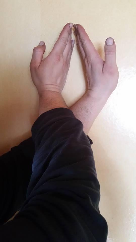 Schleife zeigen Bild 0103 #schleifezeigen #kinderschutz #challenge #1207schleifen #fingerweg #fingerweginfo