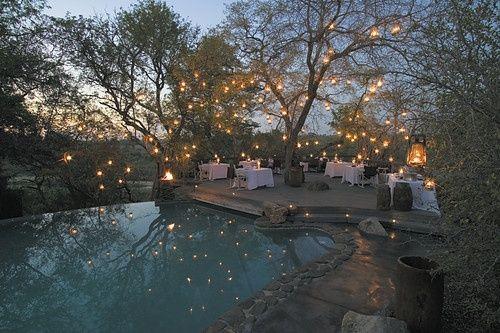 Romantic Lighting Fixtures Layouts Outdoor Dream Backyard Pool