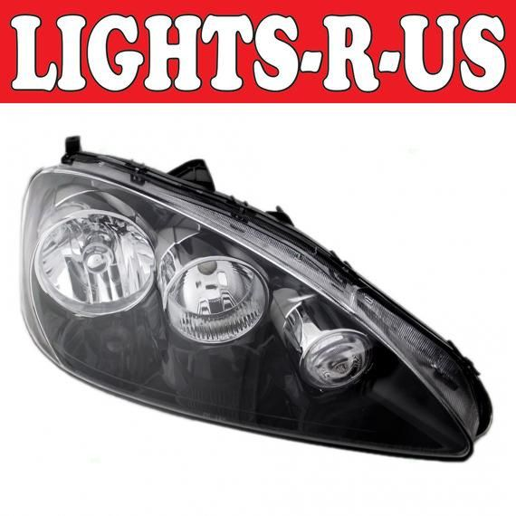 LIGHTS-R-US ACURA RSX HEADLIGHT RIGHT PASSENGER 2005 2006